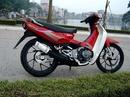 Tp. Hồ Chí Minh: Suzuki Sport 110 đời 98 lên 120, đỏ 2 thắng đĩa, 6 số, mâm Raiđơ, bstp, giá 48tr CL1099086