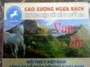 Tp. Đà Nẵng: Bán cao xương ngựa bạch Vạn An CL1003834