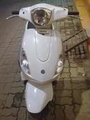 Tp. Hồ Chí Minh: Cần bán Piagio Fly màu trắng Nữ bác sỹ đi rất kĩ CL1099078