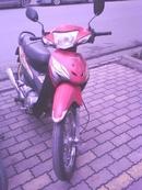 Tp. Hải Phòng: Cần bán xe Wave RS màu đỏ đen biển M1 xe còn tốt giá bán 12 Triệu CL1099086