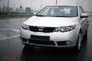 Tp. Đà Nẵng: Cần bán Kia Forte Nhập Khẩu màu bạc đời 2010 số tự động, nội thât mới, giá TL CL1098824P1