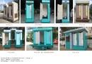 Bình Dương: chuyên bán các loại nhà vệ sinh di động rẻ, bền, đẹp CL1132092