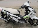Tp. Hà Nội: Cần bán Nouvo Lx trắng đen, đời 2010 full ảnh, giá 26,5tr CL1099087