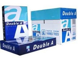Giấy Paperone, A+ Plus, Double A, IK Plus, Excell