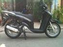 Tp. Hồ Chí Minh: Bán 1 xe SHI vn 150 màu đen đời 2011 biển số cặp giá tốt CL1099165