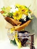 Tp. Hồ Chí Minh: Công ty cổ phần Mạng Hoa Việt ( Viet Flower Net JSC) CL1111385