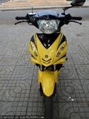 Tp. Hồ Chí Minh: Yamaha Exciter 135c 2k hai đĩa, côn tay mua thùng 2010, màu vàng CL1099241