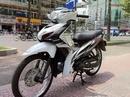 Tp. Hà Nội: Ban waveRSX mau trang den bien 5so CL1099448