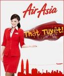 Tp. Hồ Chí Minh: Đại lý chính thức hãng Air Asia tại tp. hcm CAT246_255P6