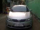 Tp. Hồ Chí Minh: Cần bán xe KIA FORTER SLI đời 2009, màu bạc, xe nhập khẩu nguyên chiếc. Mâm đúc, RSCL1198217