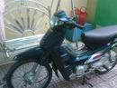 Tp. Hồ Chí Minh: Honda wave Alpha đời 2004, màu xanh ,máy trắng CL1099448