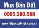 Tp. Hồ Chí Minh: đất nền giá rẻ khu vực trung tâm thành phố DT 50m2, giá 400 triệu/ nền CL1099406
