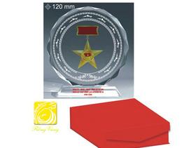 Cty sản xuất Pha Lê, quà tặng Pha Lê Thủy Tinh