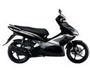 Tp. Hà Nội: Bán xe chính chủ Air blade Fi màu đen. Biển M2, đăng ký T10-2010. Xe còn mới CL1099562