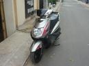 Tp. Hồ Chí Minh: Bán xe Dylan con nhật ,2006, màu bạc ,bstp ,mới keng ,xe đẹp zin CL1099562