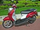 Tp. Hồ Chí Minh: Mio- CLASSICO. cổ điễn. 2 màu đỏ đen. mâm đĩa. bstp: 16,8t CL1099562