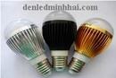 Tp. Hà Nội: Bán bóng đèn tròn, bóng đèn tròn Led, hàng nhập khẩu bảo hành 1 năm CL1110162