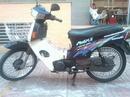 Tp. Hồ Chí Minh: Cần bán max 2, đời 2000, màu nâu, xe mạnh, máy êm, đề kèn đèn sinal đủ, máy cực êm RSCL1198217