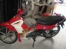 Tp. Hồ Chí Minh: Cần bán chiếc xe suzuki spotr RGV 120 màu đỏ ! CL1099825