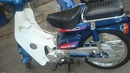 Tp. Hồ Chí Minh: Honda DH 88 màu xanh, bstp, xe zin nguyên 100%, mới đẹp, máy êm, giá 6,5tr CL1099825