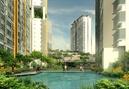 Tp. Hồ Chí Minh: Cần bán gấp căn hộ cao cấp tại Q. 7, giá chỉ 1. 1 tỷ/ căn LACASA CL1197046