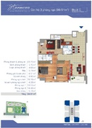 Tp. Hồ Chí Minh: cần bán căn hộ chung cư harmona 3 phòng ngủ 99m2, chiết khấu cao CL1099708