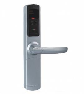 Khóa cửa vân tay ADEL 5500(Vân tay và thẻ)