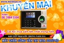 Tp. Hồ Chí Minh: bán chấm công vân tay cao cấp -0917 321 606 CL1100194