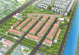 Khu dân cư An Lạc - Bình Chánh giá rẻ cơ hội đầu tư và an cư