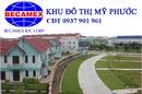 Tp. Hồ Chí Minh: Cần tiền bán giá rẻ 300m2 Lô L13 đất thổ cư 100% đối diện chợ đang hiện hữu 1,96 CL1146819P11