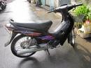 Tp. Hồ Chí Minh: Mình đang cần bán xe Honda Wave Thái ,màu đen ,bstp ,xe đẹp máy êm nhà sử dụng CL1099825