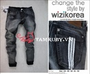 Tp. Hồ Chí Minh: TamrubyShop_thời trang quần jean nam part ( II ) CL1110479
