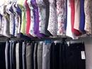 Tp. Hà Nội: Bán buôn, bán lẻ quần áo thời trang UNI korean fashion. 210 Đội cấn-Ba Đình-HN CL1009646