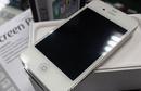 An Giang: Cần bán Iphone 4 hàng xách tay từ mỹ màu trắng 16GB 8,5 tr CL1109691
