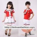 Tp. Hà Nội: Đồng phục học sinh mới nhất xuân hè 2012 gọi 0902154800 CL1102447