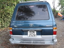 Tp. Hồ Chí Minh: Toyota Zace đời 1995 CL1076504