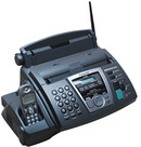 Tp. Hồ Chí Minh: Máy Fax Panasonic KX FC-195 cần thanh lý : 900. 000 CAT68P9