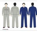 Tp. Hồ Chí Minh: Áo công nhân , quần áo bảo hộ lao động , giá rẻ không thể tìm đâu ra được .. CL1106817
