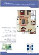 Tp. Hồ Chí Minh: cần bán căn hộ harmona 72-99m2, chiết khấu cao hợp đồng CĐT CL1100651