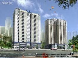 Chung cu xa la ha dong, 69. 5m2, chung cư xa la tòa ct4, giá 21tr/ m2 có thương lượn