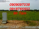 Tp. Hồ Chí Minh: bán đất gần chợ an đông giá 400tr/ nền CL1109506