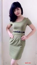 Tp. Hà Nội: Váy thời trang công sở mới rẻ mà đẹp đây chị em ơi CL1025838