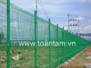 Tp. Hồ Chí Minh: Hàng rào thép - chuyên sản xuất cung cấp hàng rào CL1113637P4
