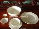 Tp. Hồ Chí Minh: Phân phối chén dĩa trắng cao cấp nhà hàng CL1102558