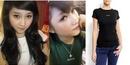 Tp. Hồ Chí Minh: Chuyên cung cấp Sỉ áo thun MANGO CL1009266