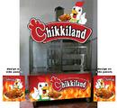 Tp. Hồ Chí Minh: Chikkiland- Khởi nghiệp kinh doanh gà quay hương vị Philippine CL1114194P11