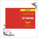 Tp. Hà Nội: catalogue, giấy mời, chứng nhận, giấy khen, phiếu thanh toán, túi nilon ,giấy CL1110622P6