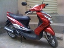 Tp. Hồ Chí Minh: Yamaha Mio Ultimo bụng bự 2009 màu đỏ, bánh mâm, thắng đĩa, mới 99%, giá 15,3tr CL1105474P8