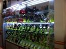 Tp. Hồ Chí Minh: thanh lý tủ kiếng trưng giầy dép CL1110622P6
