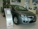 Tp. Đà Nẵng: Hỗ Trợ Thuế Trước Bạ Lên Đến 55 triệu khi mua Honda Civic CL1102167P3